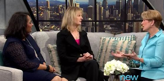 New Day Northwest: Contest spotlights local, women-owned businesses