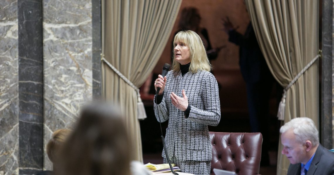 Senate passes legislation to provide car tab relief, keep ST3 projects funded