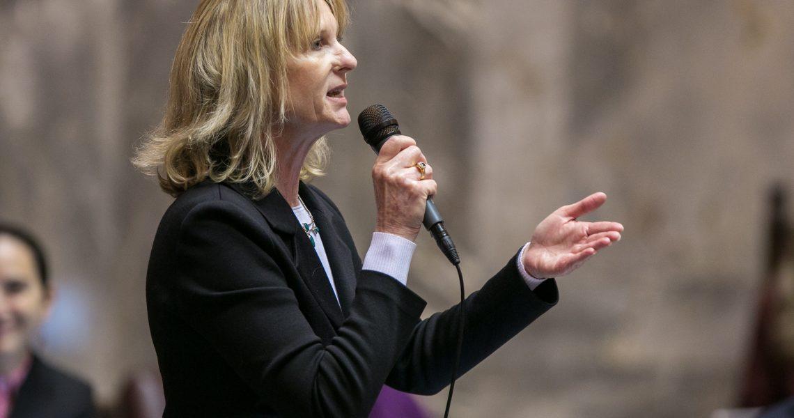 Senate passes legislation requiring insurers to cover 3D mammography