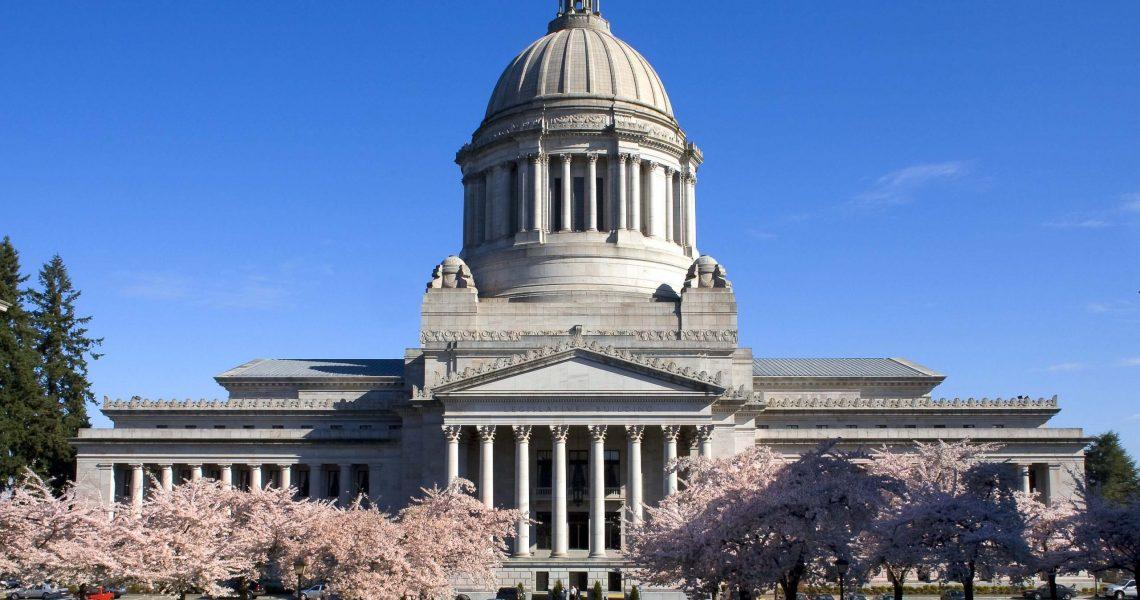 KOMO News: Boulder, Atlanta mass shootings stirring up gun debate in Washington state