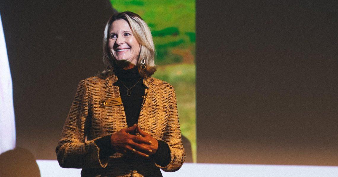 Insights Success: Senator Patty Kuderer: A True Leader, Putting People First