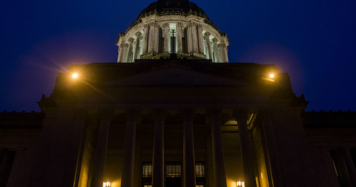 The Chronicle: Civil Right to Counsel Bill Passes Senate in Preparation for End of Eviction Moratorium