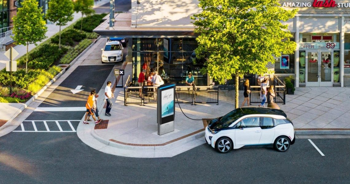 """Clean Technica: """"Clean Cars 2030"""" Targets 2030 For Phasing Out Gasmobiles In Washington State, 5 Years Ahead Of California!"""