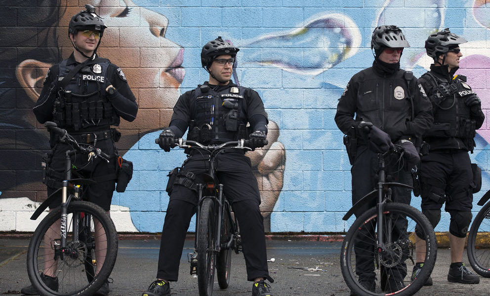 Crosscut: Seattle seeks state's help to reduce power of police unions