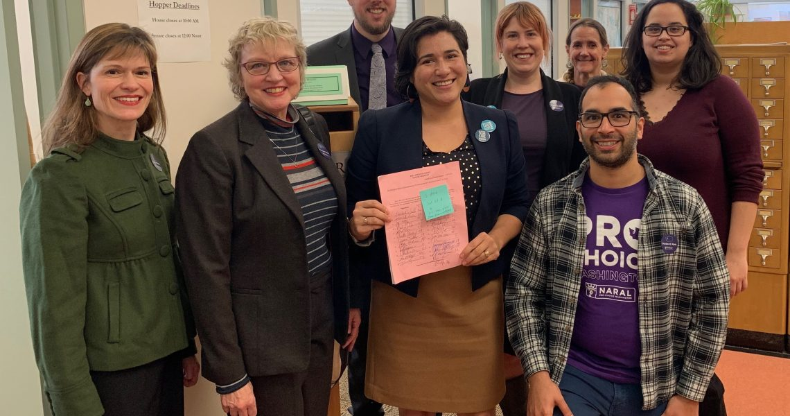E-News - Fighting for reproductive health