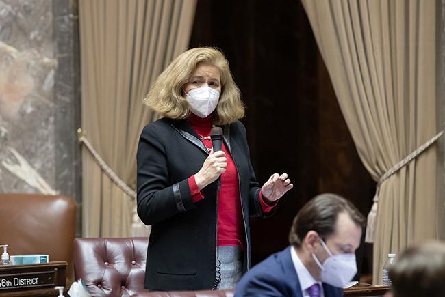 Legislature passes $2.2B pandemic relief package
