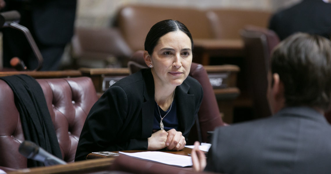 Legislative Update: I want to hear from you