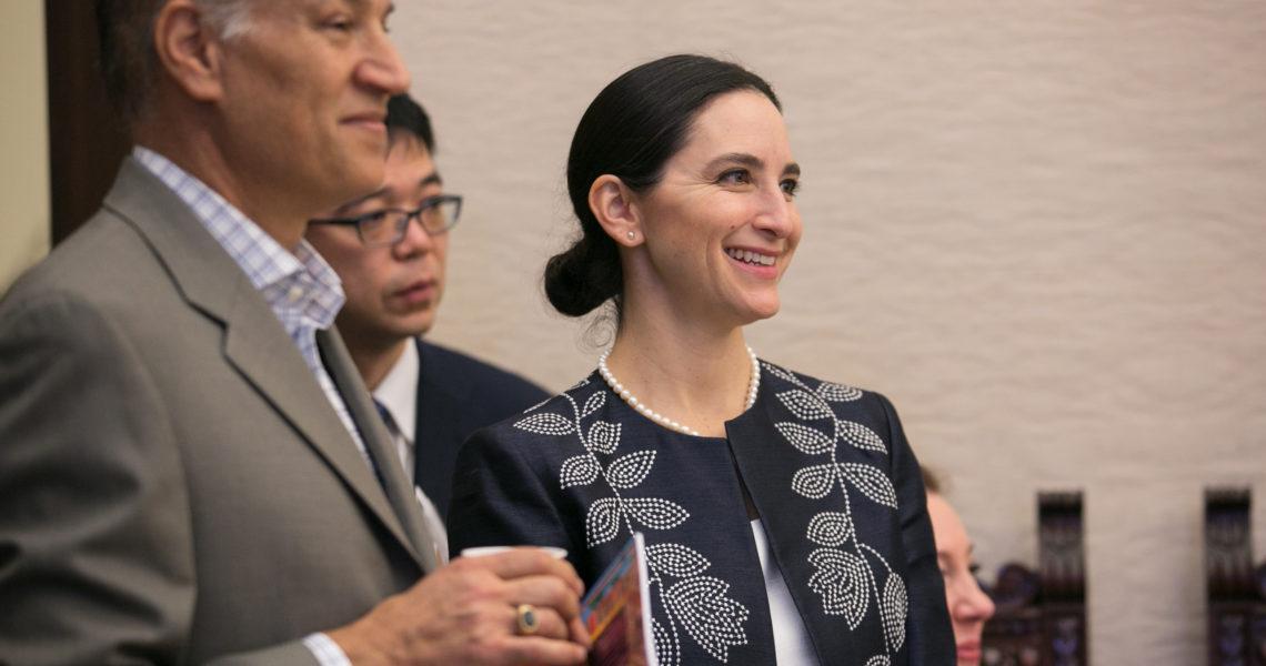 Saldaña: Transportation budget keeps our region moving forward
