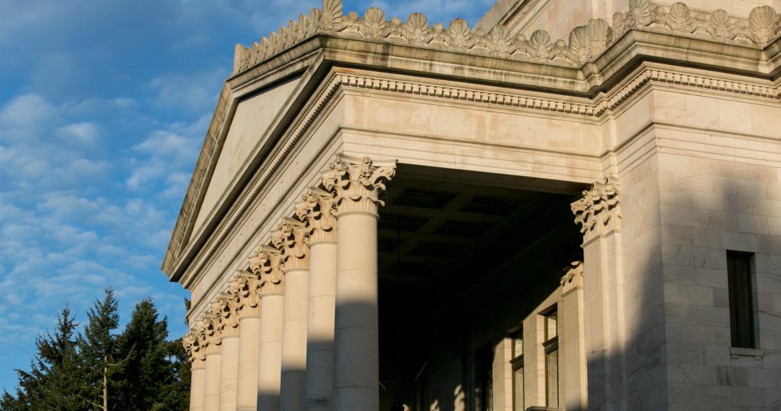 Legislative Update: Community conversations and possible government shutdown