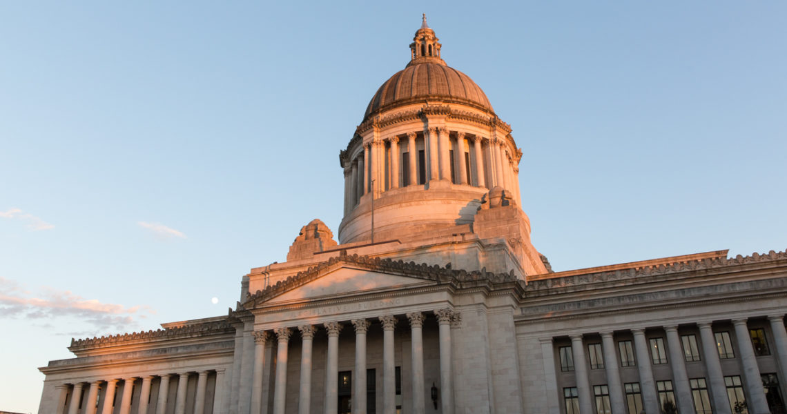 Legislative Update: Budget passes, shutdown averted