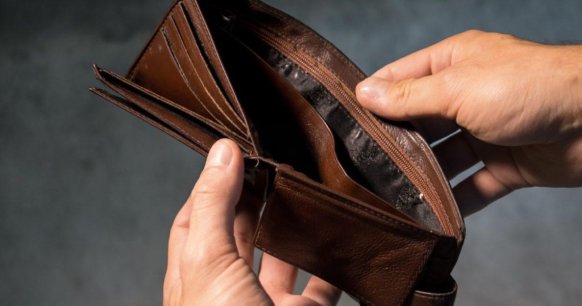 Don't qualify for regular state cash assistance? Disaster Cash Assistance Program could help.