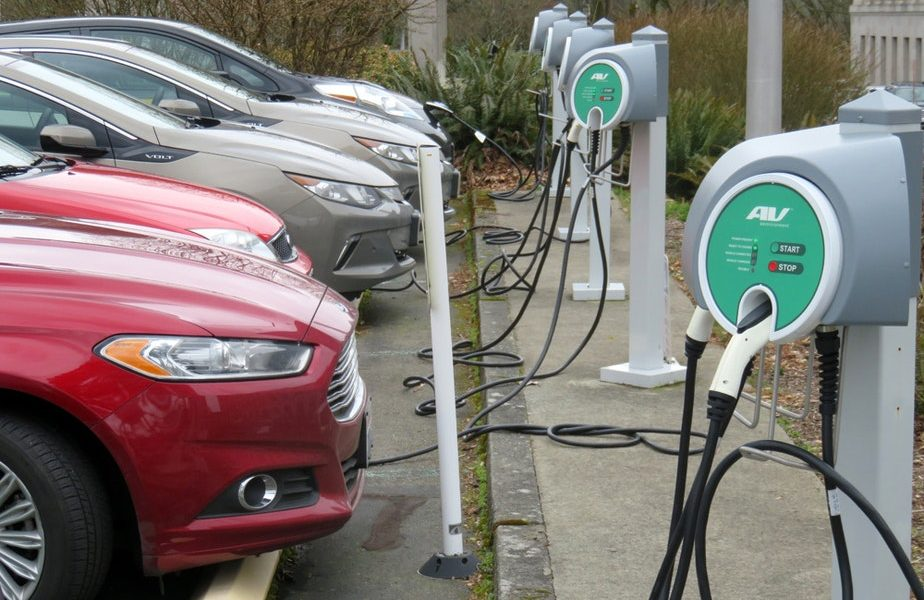 KUOW: Pay-per-mile tax gets test drive in Washington Legislature to augment gas tax