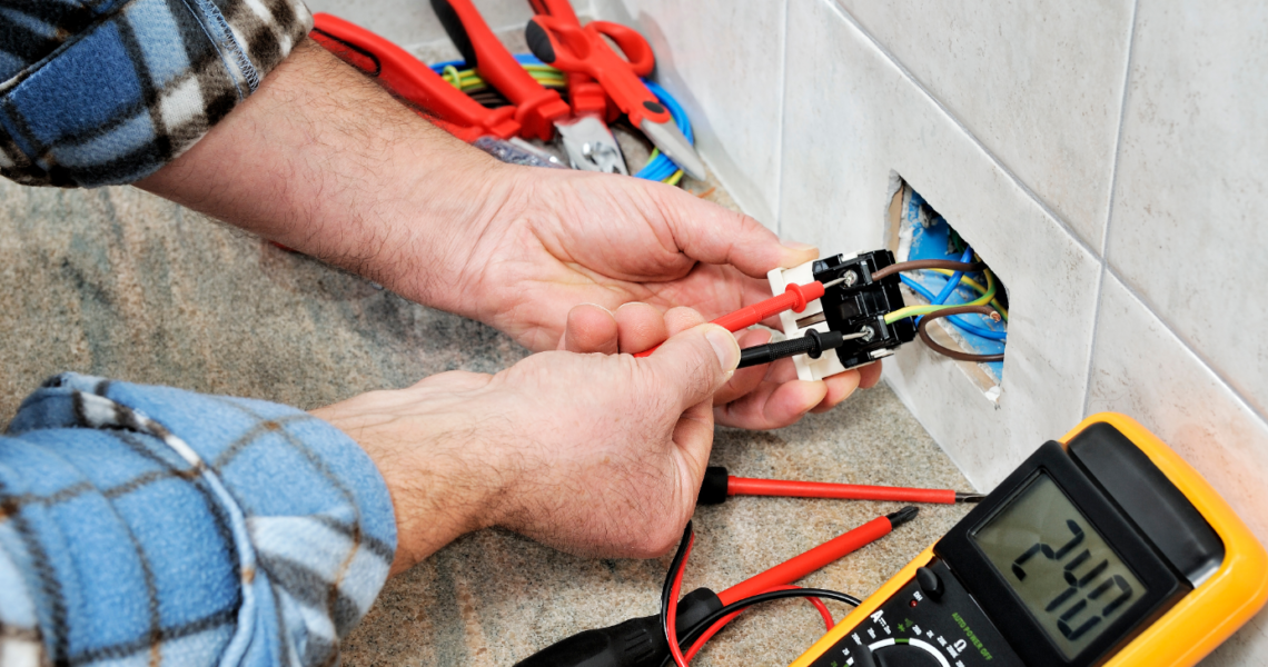 Governor signs bill to protect homebuyers from faulty electrical work