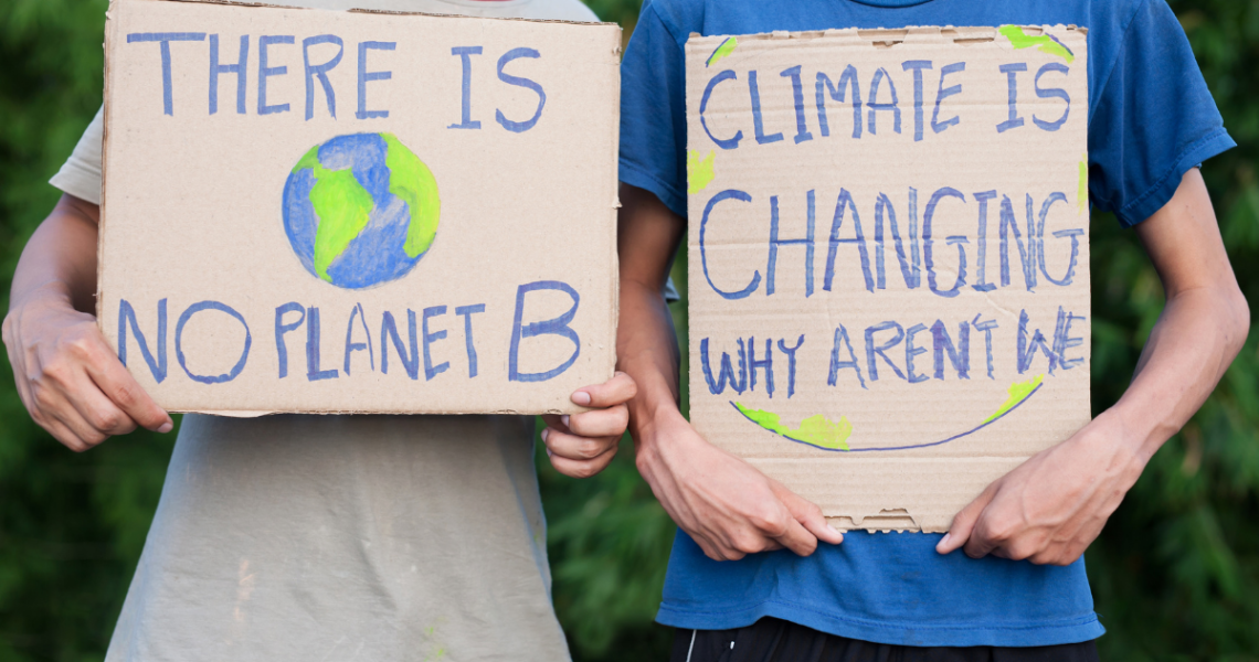 Session Recap Series: The Environment and Climate Justice