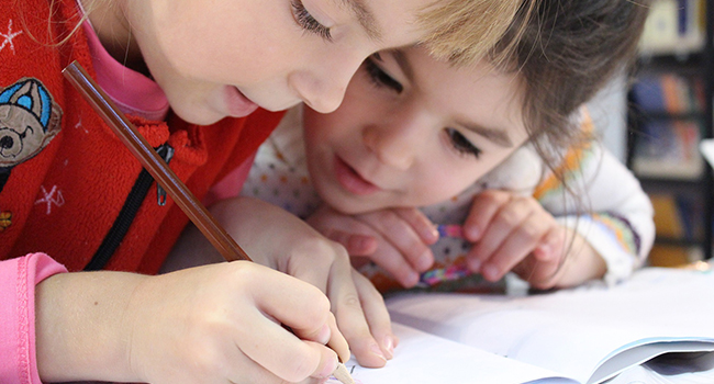 Expanding access to early learning for more families