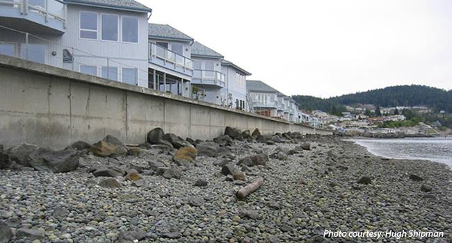 Columbian Basin Herald: Senators approve shoreline armoring bill; Warnick votes against it