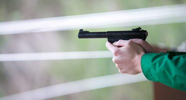 Q13: Washington state senators hear testimony for gun control bills