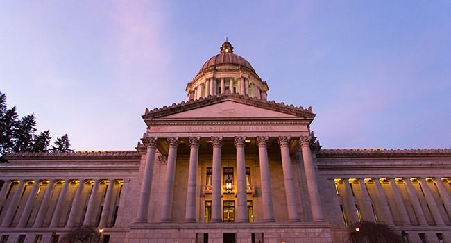 Washington Legislative Building