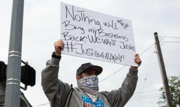 MyNorthWest: Battle over police accountability ramps up in Washington state