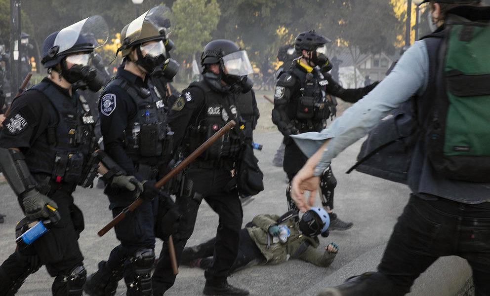 Crosscut: Police accountability agenda loses some teeth in WA Legislature