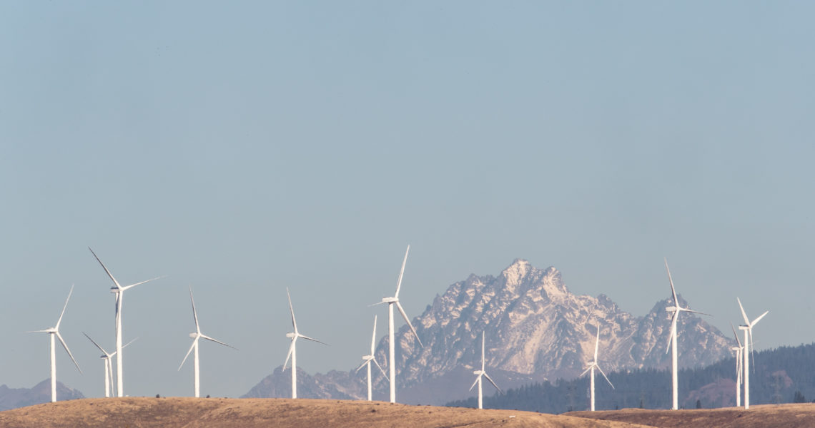 Wenatchee World: Senate passes carbon cap after debate on green energy, transportation