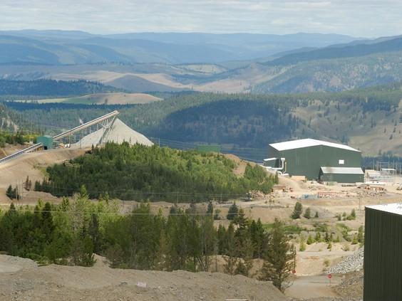 Vancouver Sun: Washington lawmakers, conservationists push B.C. on mining regulations