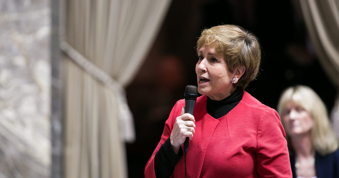Olympia Update: Legislature passes budget