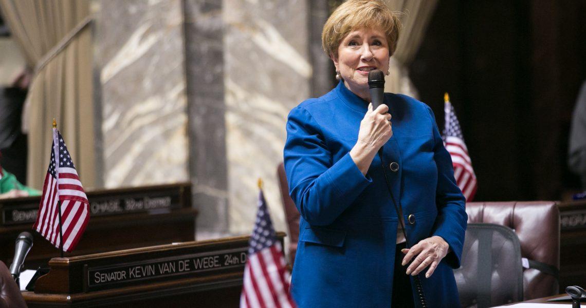 School safety bills pass state Senate