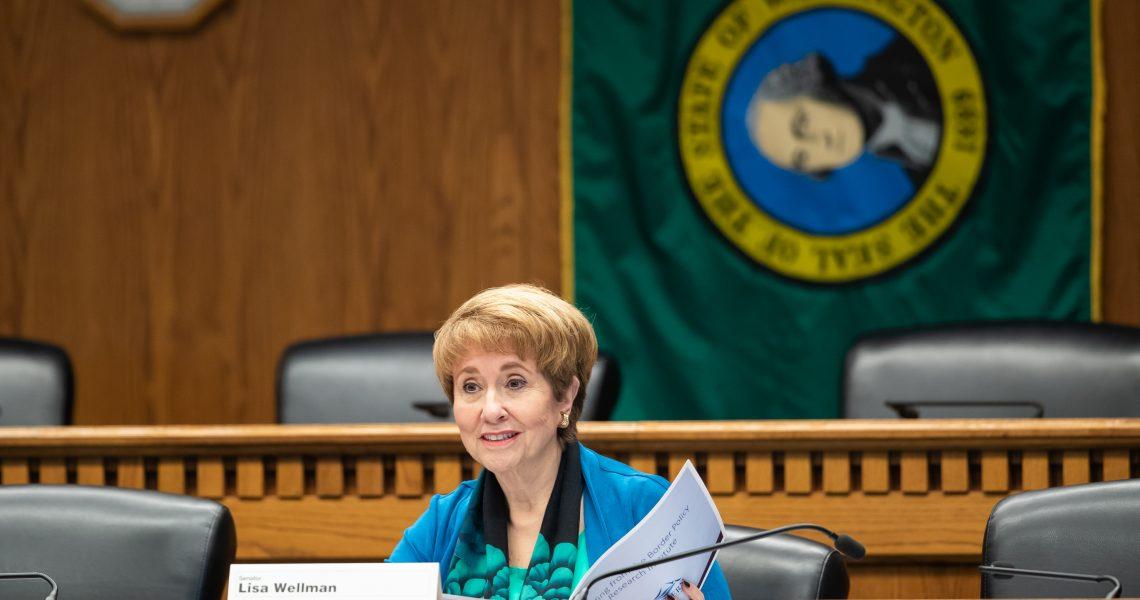 Senate passes bill to increase special education funding