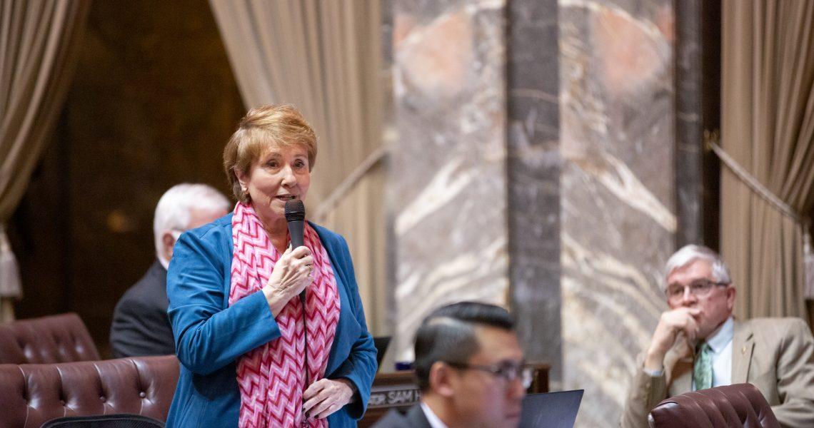 Bill to expand broadband service passes state Senate