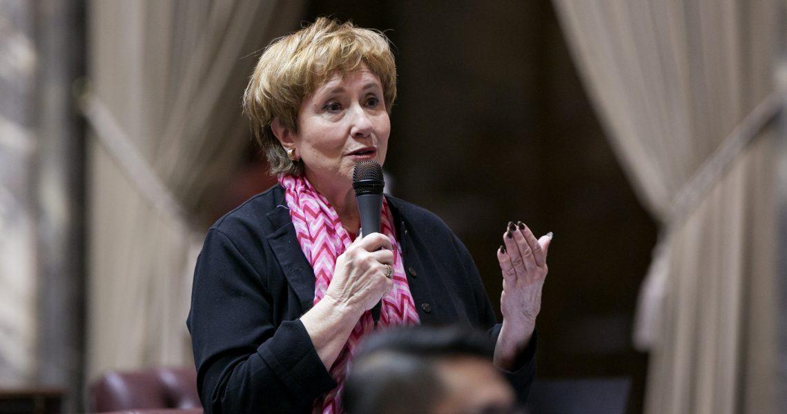 Measure changing school bond threshold dies on Senate floor