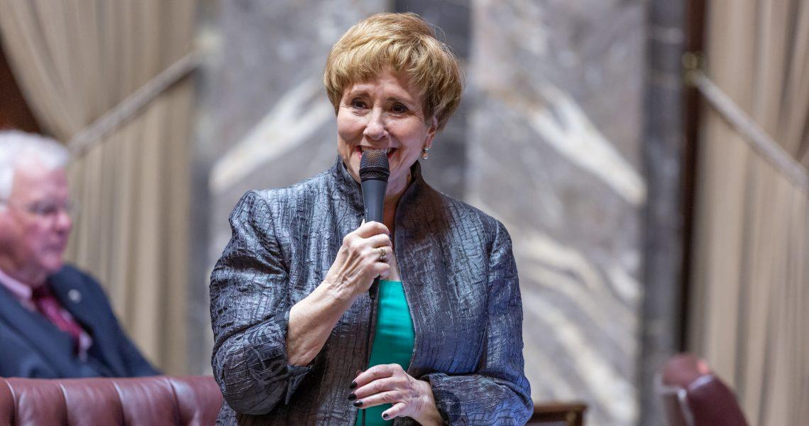 Legislature passes school levy agreement