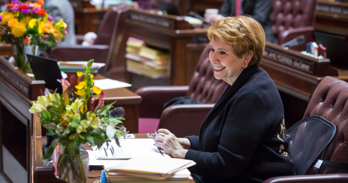 Legislature increases funding for special education