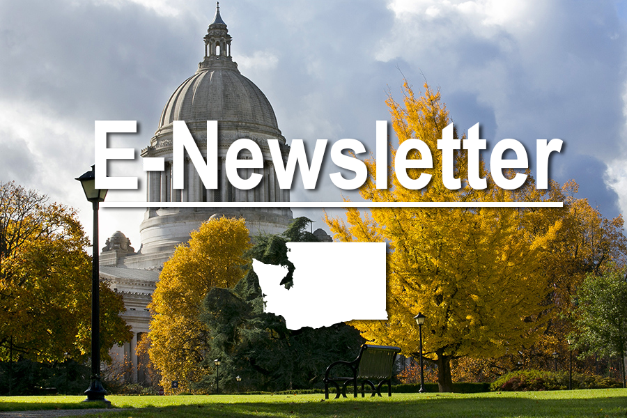 E-Newsletter: Governor Inslee's Reopening Plan