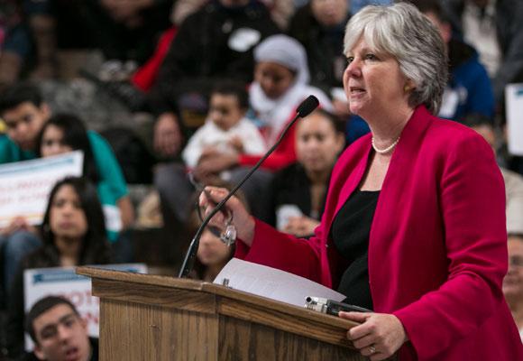 Sen. Sharon Nelson
