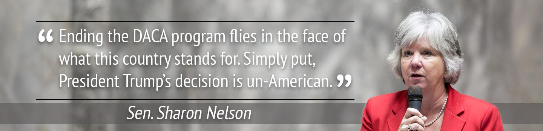 Nelson-Slider