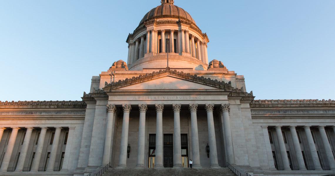 Senate Majority Leader Andy Billig's statement on election of Rep. Laurie Jinkins as Speaker-designate