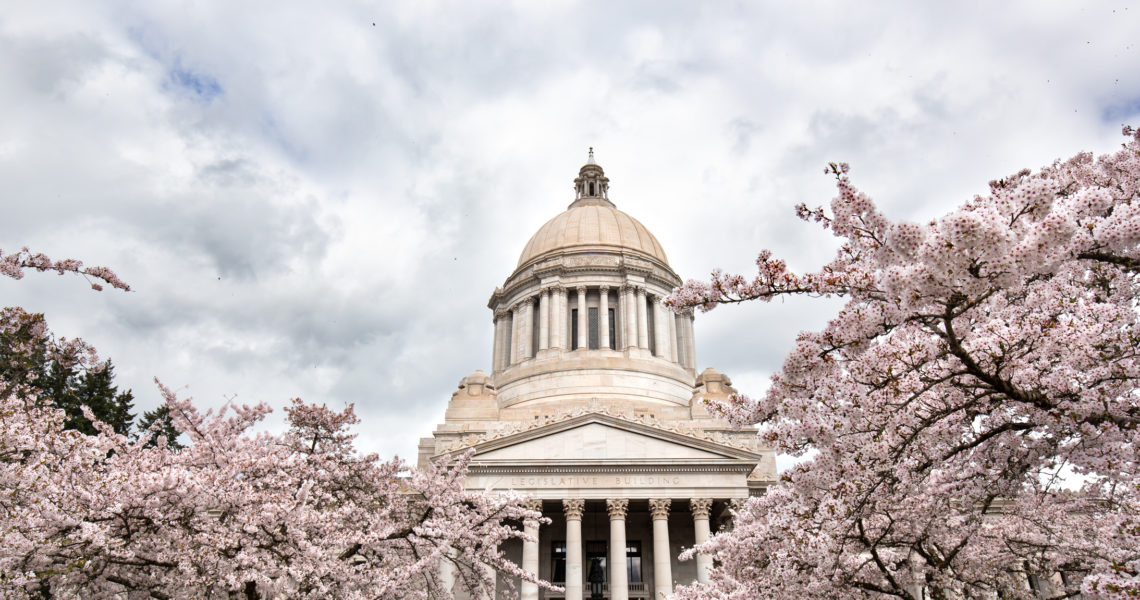 Two-year operating budget approved by Senate