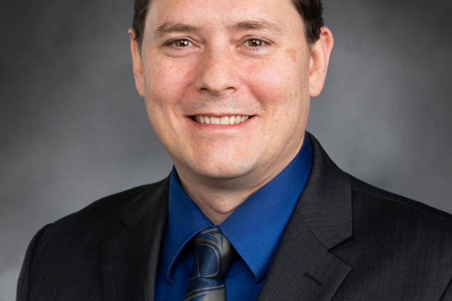 Stanford appointed 1st Legislative District senator