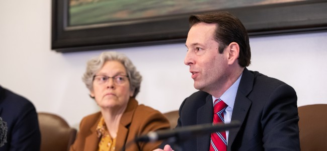 Sen. Billig statement on the conclusion of the 2020 session