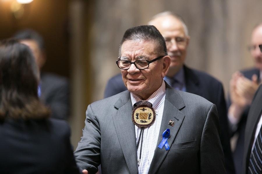 Senator John McCoy announces retirement from Washington State Senate