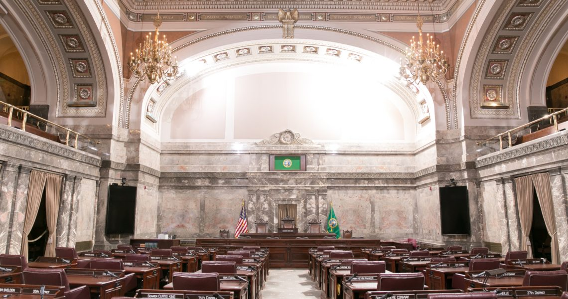 Bellevue Reporter: Washington Senate passes reforms to reduce recidivism and racial disparities in juvenile justice system