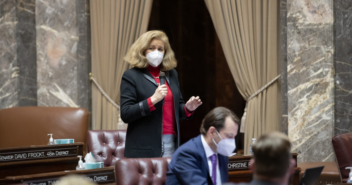 Legislature approves 2.2B COVID-19 relief bill