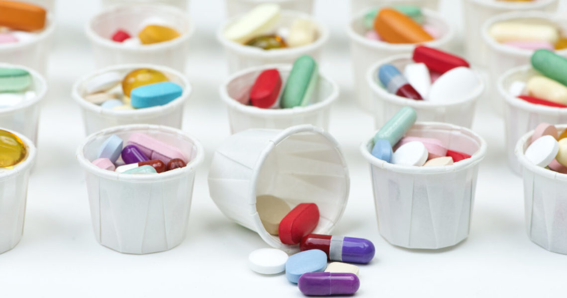 STAT News: Washington may become the second state to distribute its own generic drugs