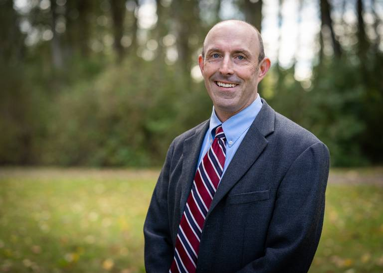 Whatcom County Prosecuting Attorney Eric J. Richey was elected to office in November 2019. ERIC J. RICHEY COURTESY TO THE BELLINGHAM HERALD
